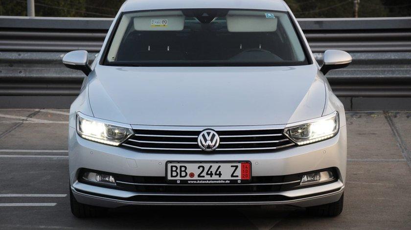 VW Passat 2,0tdi 2017