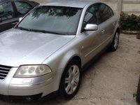 VW Passat 2.5 TDI 2002