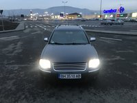 VW Passat 2.5 V6 2002
