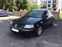 VW Passat 2.8 2003