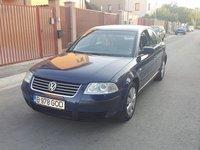 VW Passat 2000 2002