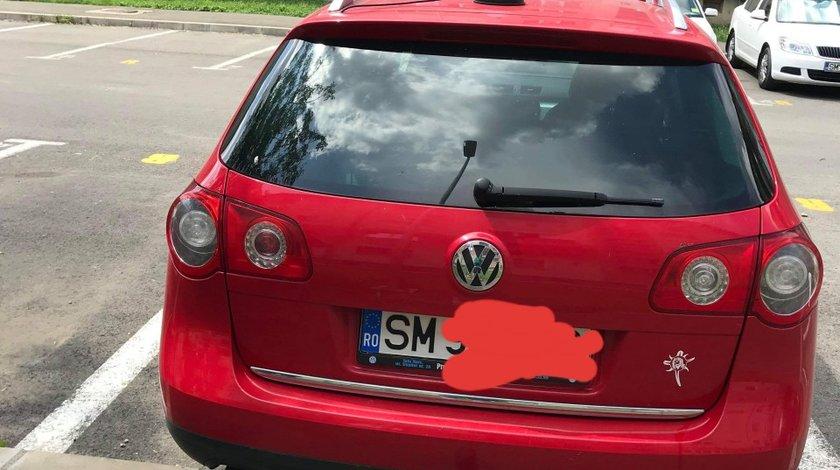 VW Passat 2000 2009