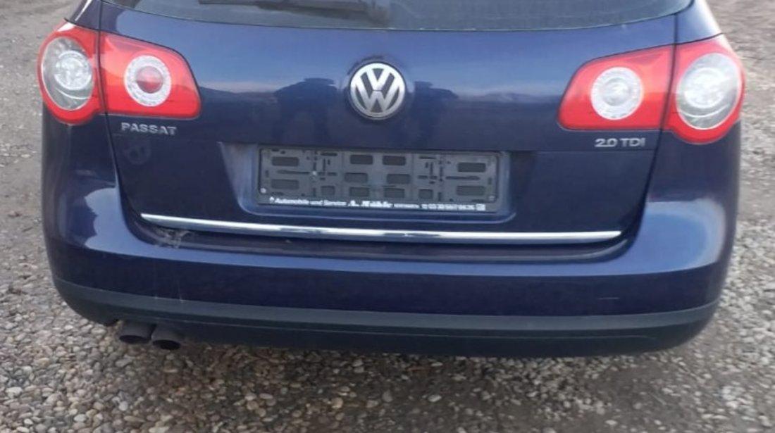 VW Passat 2000 TDI 2006
