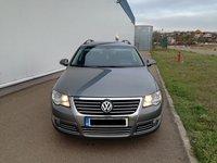 VW Passat 2007 2007