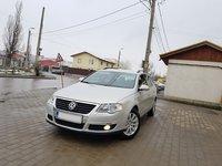 VW Passat 2010 euro 5 2010