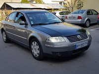 VW Passat 4x4 2002