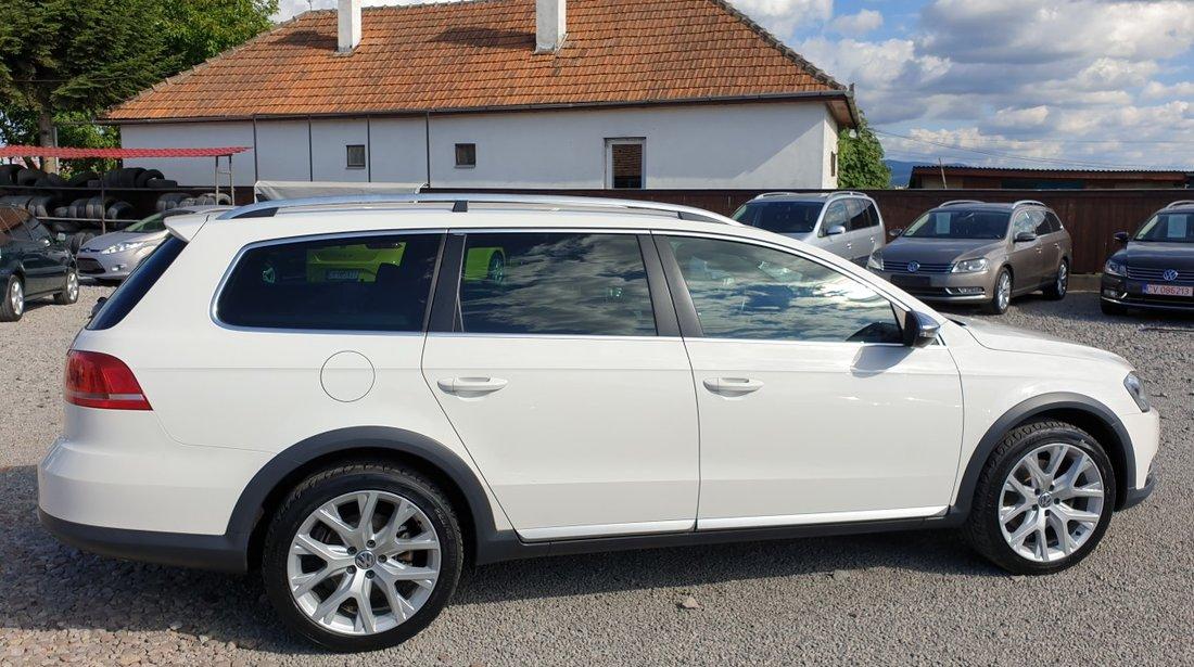 VW Passat Alltrack 2.0 TDI 2014