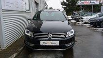 VW Passat Alltrack 2.0 TDI DSG 4 MOTION