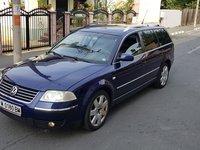 VW Passat AUTOMAT 2003