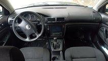 VW Passat Azm 2001