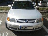 VW Passat B3 1997
