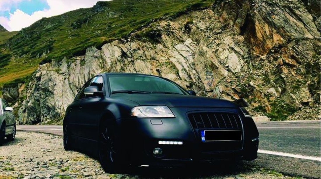 VW Passat b5 2004
