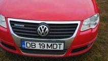 VW Passat B7 2010
