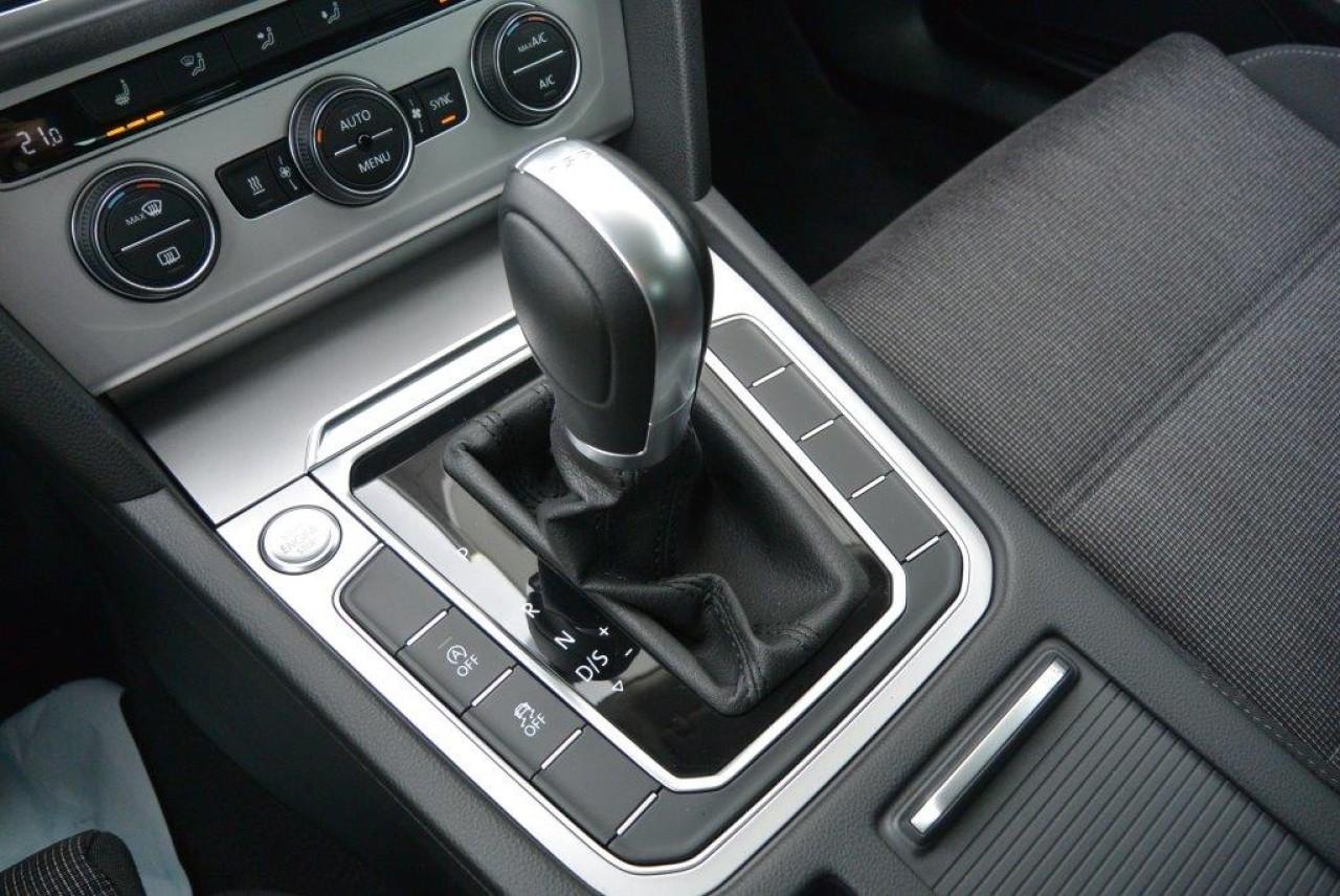 VW Passat B8 Comfortline 2.0 TDI DSG