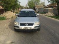VW Passat Benzina 2004