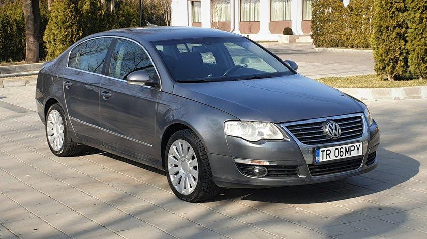 VW Passat BPK 2006