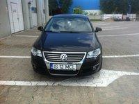 VW Passat Business Class 2006