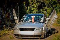 VW Passat by Bogdan Turc