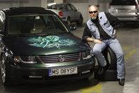 VW PASSAT by Ervin