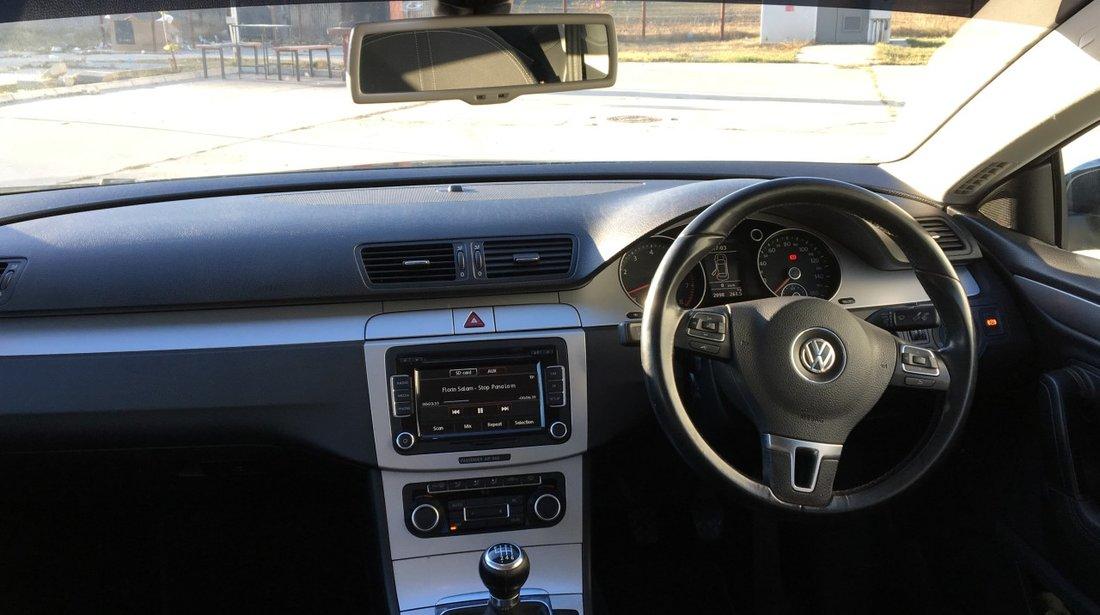 VW Passat CC 1,8 benzina 2008
