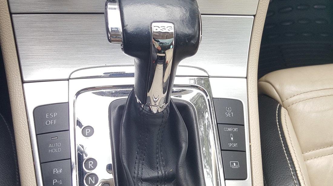 VW Passat CC 2.0 2010