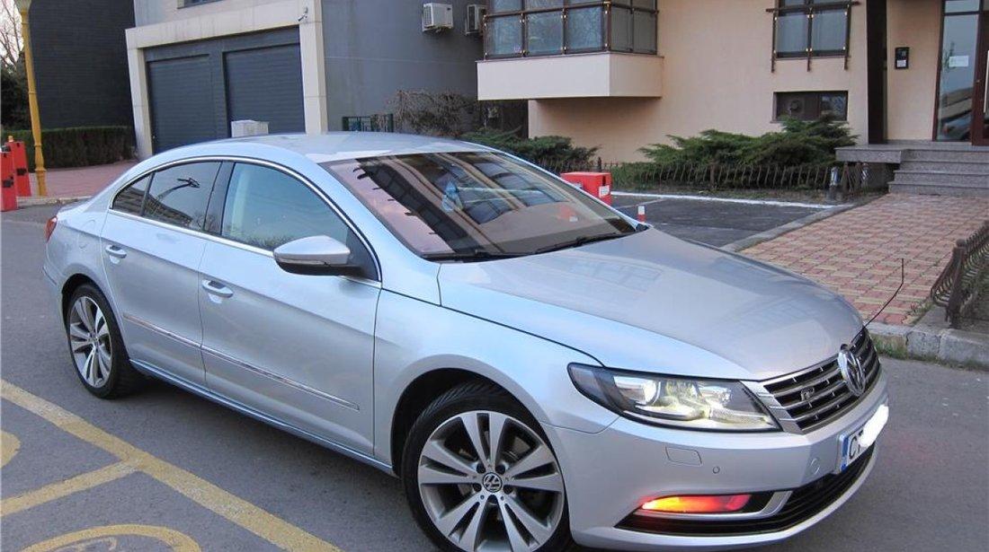 VW Passat CC 2.0 2015