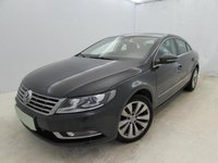 VW Passat CC 2.0 TDI BlueMotion Technology 140 CP DSG 6+1 Start/Stop 2012