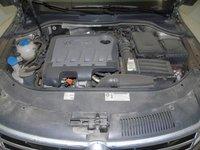 VW Passat CC 2.0 TDI BlueMotion Technology 140 CP DSG 6+1 Start/Stop 2012