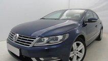 VW Passat CC 2.0 TDI BlueMotion Technology 177 CP ...