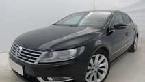 VW Passat CC 2.0 TDI BlueMotion Technology 177 CP ...