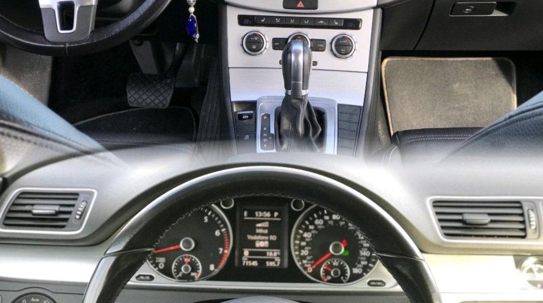 VW Passat CC 2.0 TSI 2015