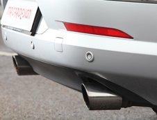 VW Passat CC by MR Car Design