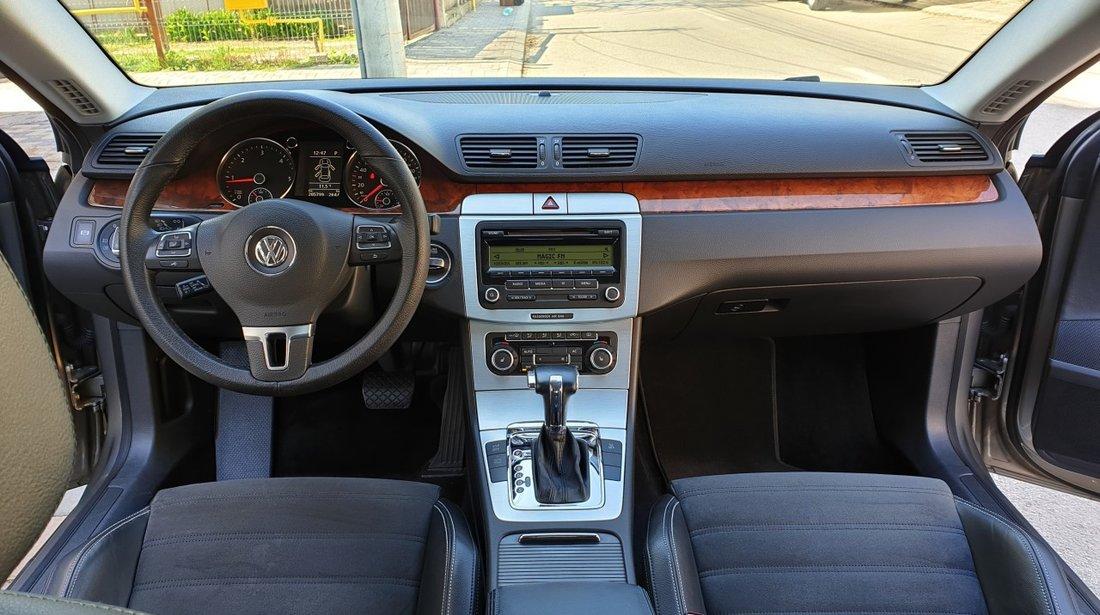 VW Passat CC euro 5 / 2.0 TDI DSG fab. 2009