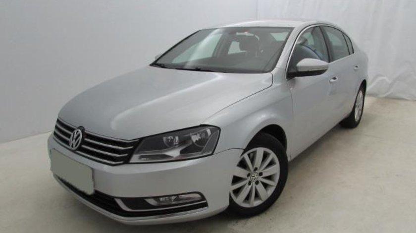 VW Passat CL 2.0 TDI 140 CP M6 Start&Stop 2012