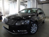 VW Passat CL 2.0 TDI BlueMotion Technology 140 CP M6 Start&Stop 2012