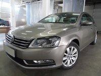 VW Passat Comfortline 1.6 TDI BlueMotion Technology 105 CP M6 Start&Stop 2013