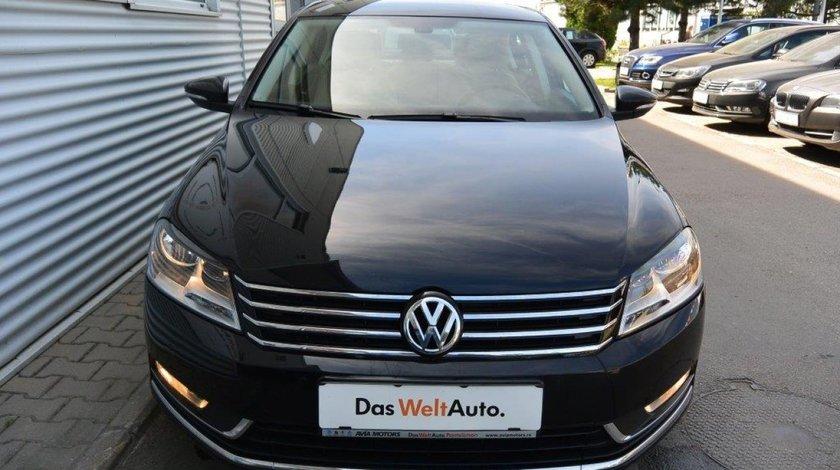 VW Passat Comfortline 2.0 TDI