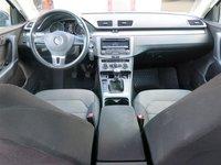 VW Passat Comfortline BlueMotion Tehnology 1.6 TDI 105 CP M6 Start&Stop 2012