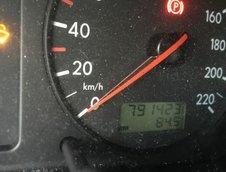 VW Passat cu 800 mii km la bord