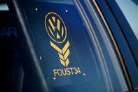 VW Passat de 900 CP