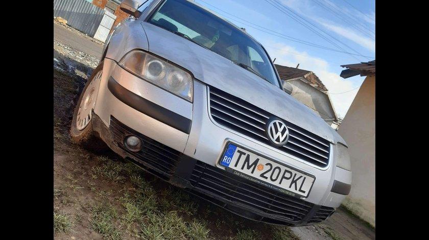VW Passat DISEL 2002
