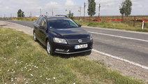 VW Passat dti 2012
