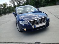 VW Passat FULL 2009