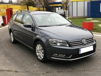 VW Passat full options an fab. 2011