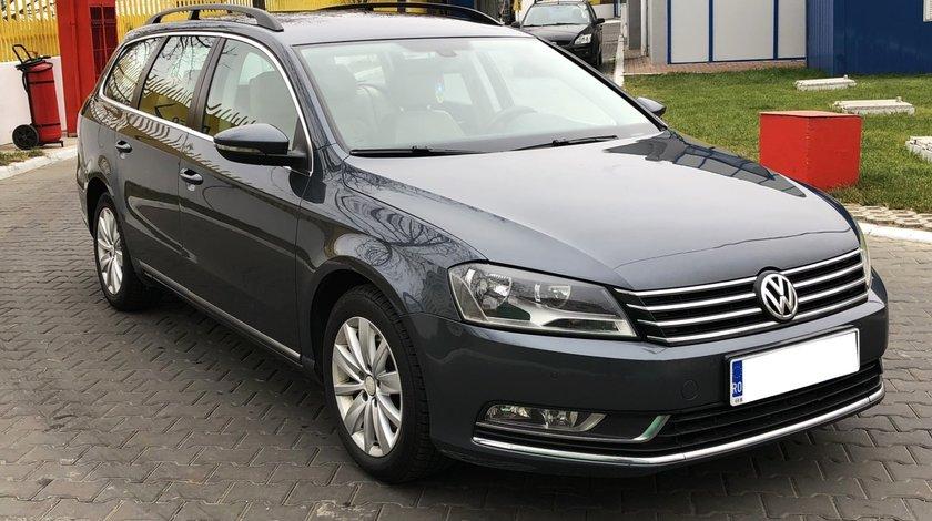 VW Passat full options an fab. 2011