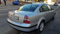 VW Passat gpl 2001