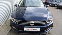 VW Passat Highline 2.0 TDI DSG
