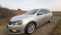 VW Passat highline 2012
