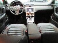 VW Passat Highline BlueMotion 2.0 TDI 140 CP DSG 6+1 Start&Stop 2012