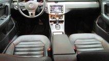 VW Passat Highline BlueMotion 2.0 TDI 140 CP DSG 6...